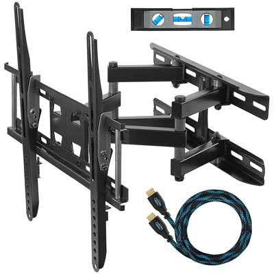 Cheetah Mounts APDAM3B Wall Mount