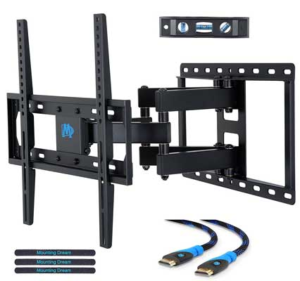 MD2380 TV Wall Mount