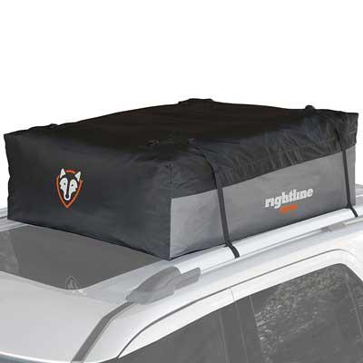 Rightline Gear Sport 3 Car 18 Cu Ft., Waterproof Top Carrier