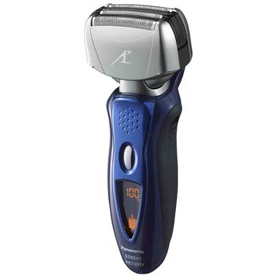 Panasonic ES8243A Arc4 Men Electric Razor with Flexible Pivoting Shaver Head