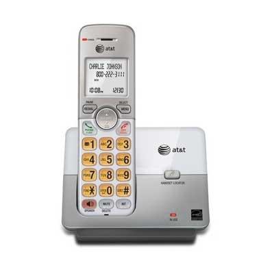 AT&T EL51103 DECT 6.0 Phone