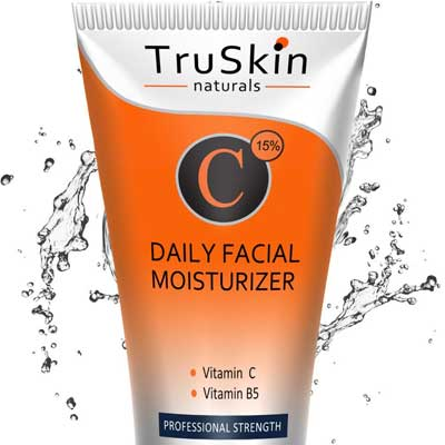 TruSkin Naturals Daily Facial Moisturizer