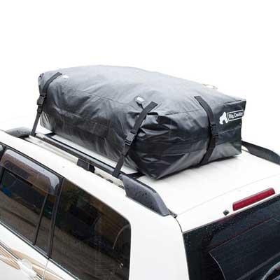 BigDaddy 14 Cubic Feet, Car Rooftop Cargo Bag