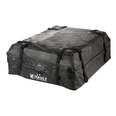 Vault Cargo Waterproof Canvas Cargo Storage Roof Bag