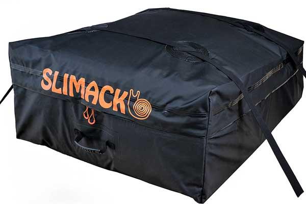 Slimack Waterproof Rooftop Cargo Carrier Bag Luggage Carrier