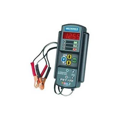 Midtronics PBT300 Battery Charging Starter System Tester