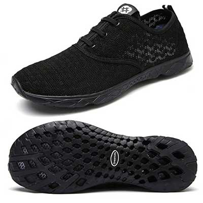 Dreamcity Lightweight Women's Water-Shoes Athletic Sports Shoes