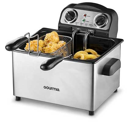 Gournia GDF475 Electric Deep Fryer