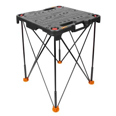WORX WX066 Sidekick Portable Work Table