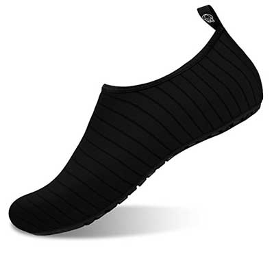 JOINFREE Summer Water Shoes Barefoot Shoe Quick Dry Aqua Socks Yoga