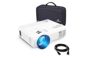 best portable projectors reviews