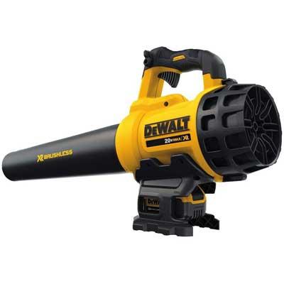 DEWALT DCBL720P1 XR Brushless Motor Blower