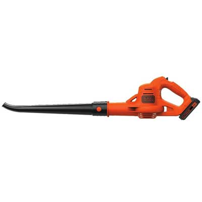 BLACK+DECKER LSW221 Cordless Sweeper