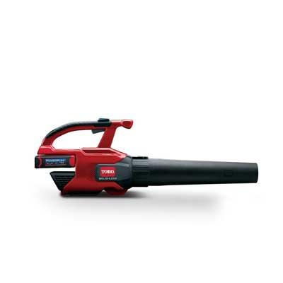 Toro PowerPlex 51690 Brushless Cordless Blower, 40V