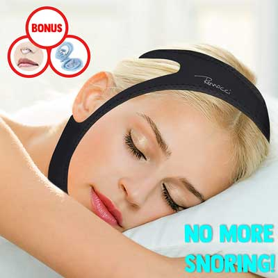 #2 To force sleepers to turn on their sides