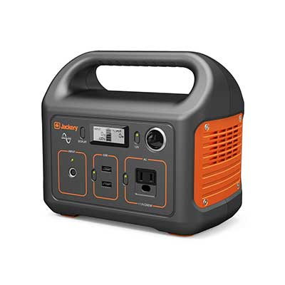 Jackery Portable Power Station Generator Explorer