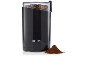 best electric coffee grinders reviews