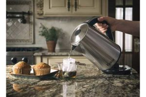 best electric kettles reviews