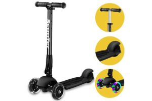 best 3 wheel scooters reviews