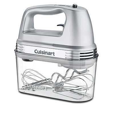 Cuisinart HM-90BCS Power Advantage Plus Hand Mixer