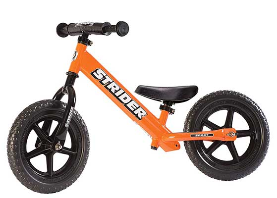 Strider – 12 Sports Balance Bike