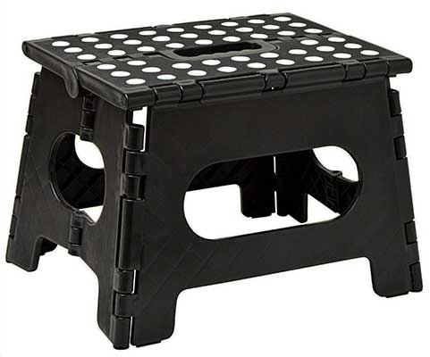 Pleasant Top 10 Best Step Stool In 2019 Reviews Gmtry Best Dining Table And Chair Ideas Images Gmtryco