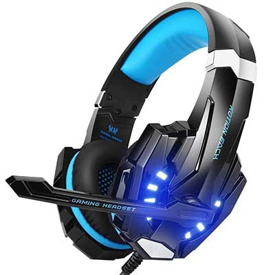 Top 10 Best Gaming Headsets in 2019 Reviews