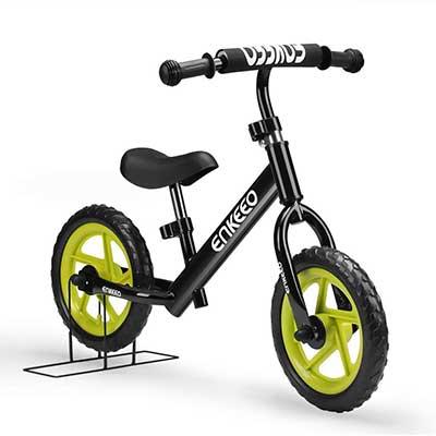 ENKEEO 12 Sports Balance Bike