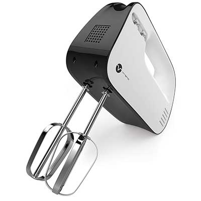 Vremic Electric Hand Mixer 3 Speed