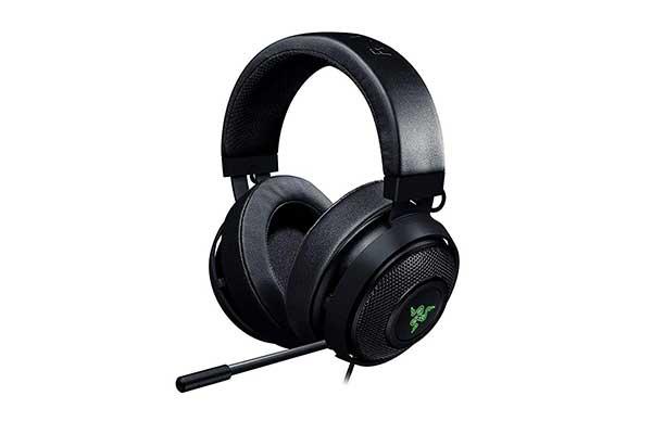 Razer Kraken Chroma V2 USB Gaming Headset