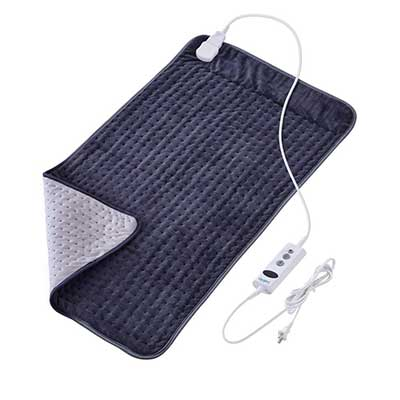 XXX-Large Heating Pad WITH Auto Shut off