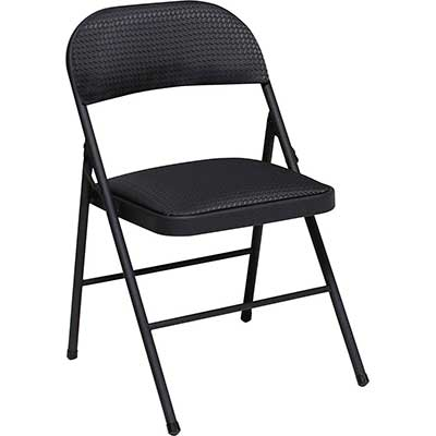 Enjoyable Top 10 Best Folding Chairs In 2019 Reviews Beatyapartments Chair Design Images Beatyapartmentscom