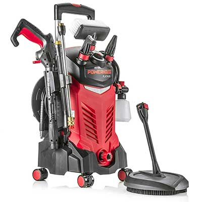 PowerHouse International – Electric High Power – Pressure Washer