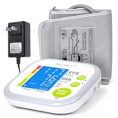 Greater Goods Blood Pressure Monitor Cuff
