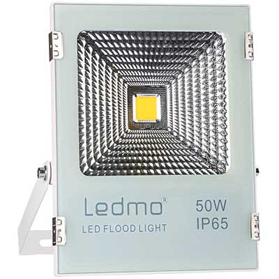 LEDMO 50W LED Flood Lights