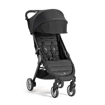 Baby Jogger City Tour stroller, Onyx
