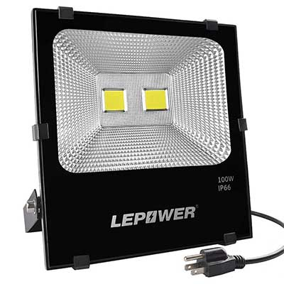 100W New Craft LED Flood Lights