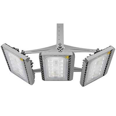 LED Flood Light, STASUN 150W Super Bright LED