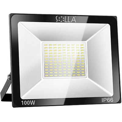 SOLLA 100W LED Flood Light
