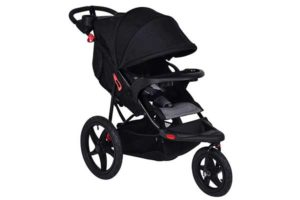 best jogging strollers reviews