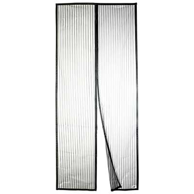 APALUS Magnetic Screen Door 36 by 83-Inch Super Strong Fly Mesh