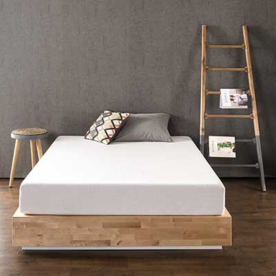 Best Price Memory Foam Mattress, Twin