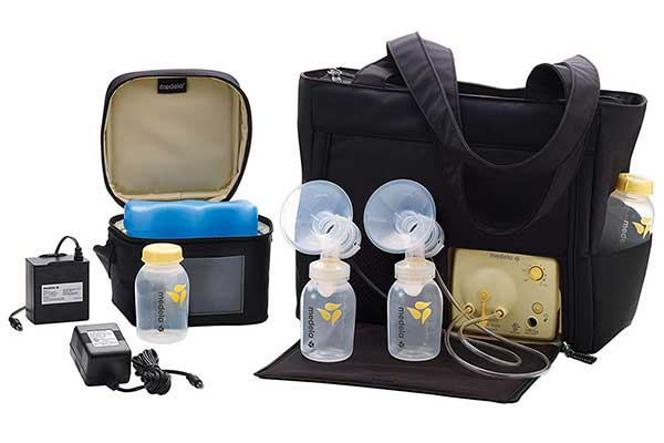 Medela Pump in Style Advanced with On the Go Tote