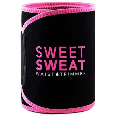 f107b23a7e 10. Sports Research Sweet Sweat Premium Waist Trimmer