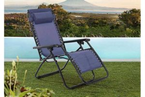 best zero gravity chairs reviews