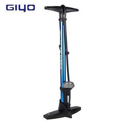 C1earence Price Bike Bicycle Floor Pump