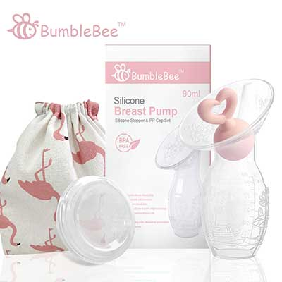 Bumblebee Breast Pump Manual Breast Pump