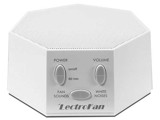 Adaptive sound Technologies LectroFan High Fidelity