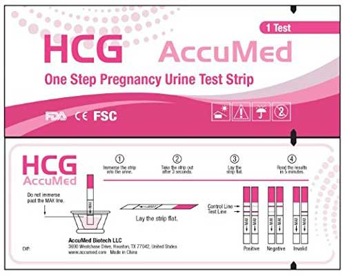 Top 10 Best Pregnancy Test in 2019 Reviews