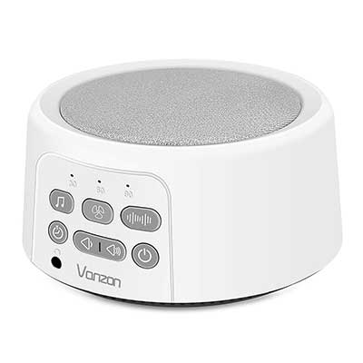 White Noise Machine – Sound with Baby for Sleeping and Relaxation